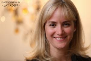 Megan Oldfield, Editor